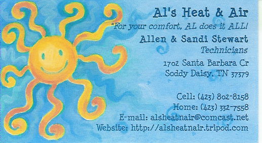 Al S Heat Amp Air Dirty Deeds Lawn Amp Property Care